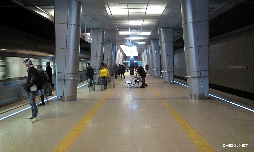 kazan-metro